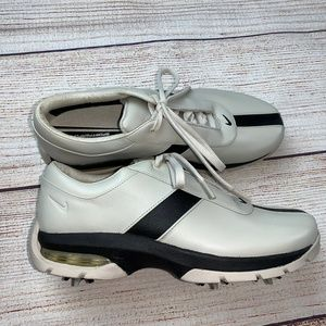 Nike Golf Womens Leather SP-LS Performance Shoes 7